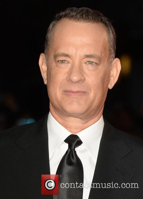 Tom Hanks 20