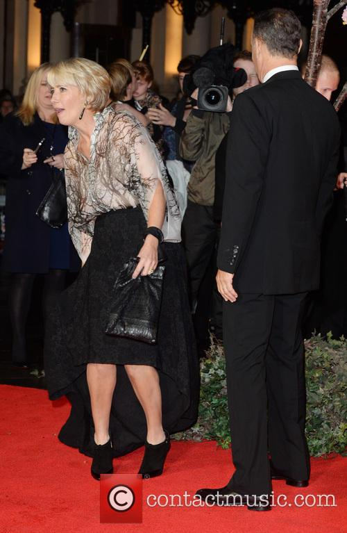 Tom Hanks and Emma Thompson 15