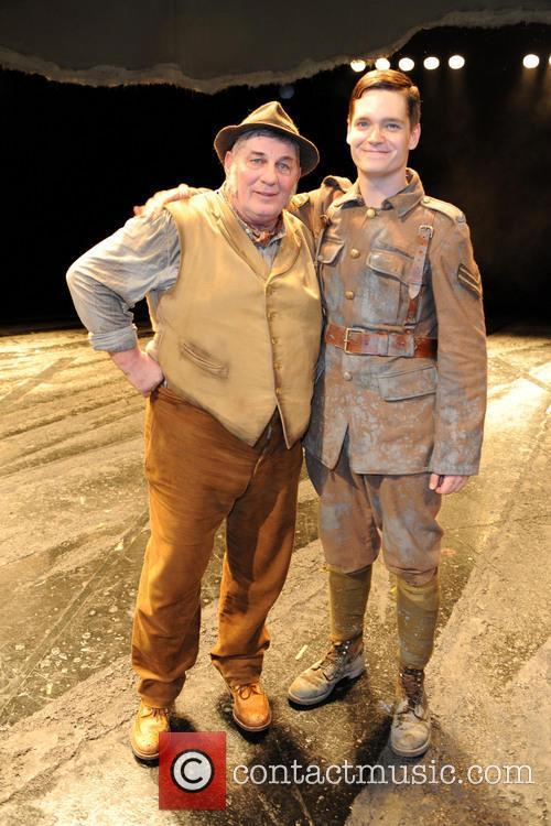 Heinz Hoenig and Philipp Lind 4