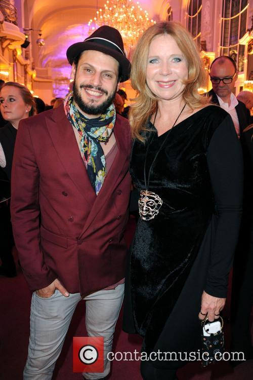 Manuel Cortez and Marion Kracht 2