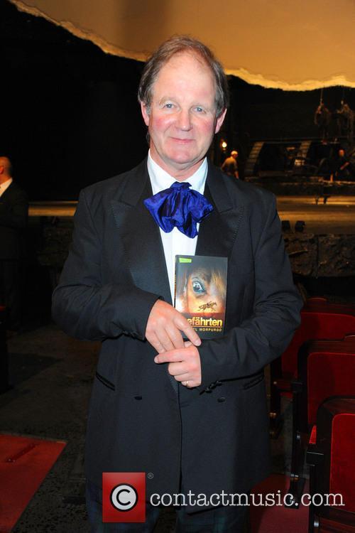 Michael Morpurgo, Theater des Westens