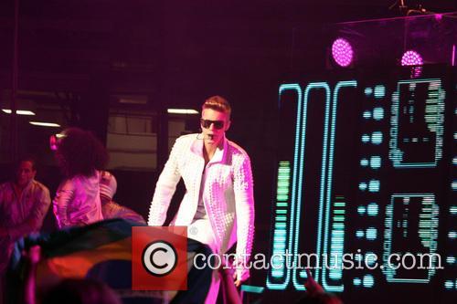 Justin Bieber 19