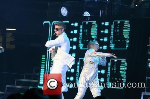 Justin Bieber 31