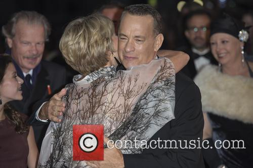 Tom Hanks and Emma Thompson 19