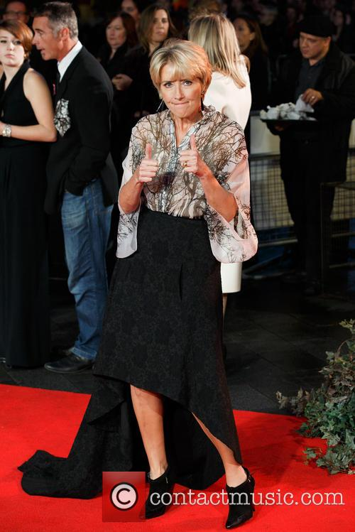 emma thompson arrivals at the bfi london 3915052