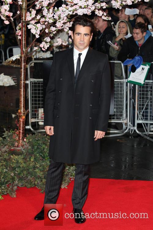 Colin Farrell 1