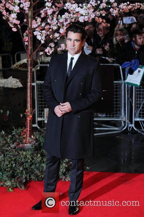 Colin Farrell 27