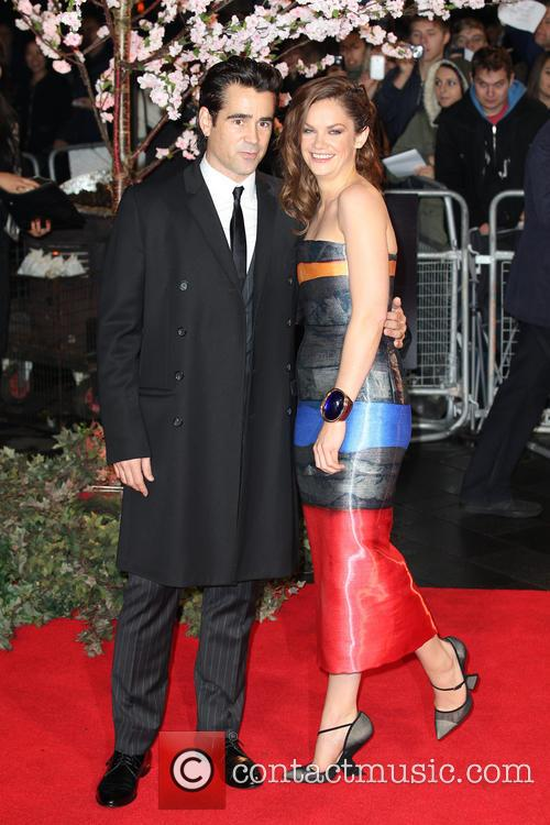 Colin Farrell and Ruth Wilson 19