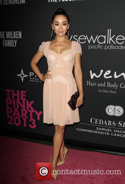Aimee Garcia 6