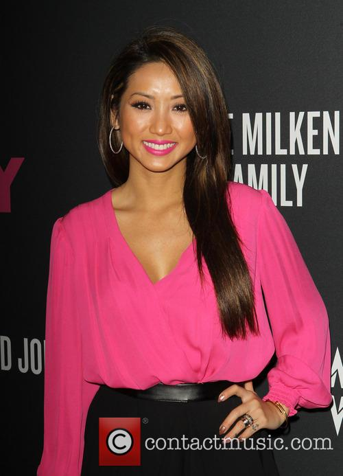 brenda song elyse walker presents the pink 3914180