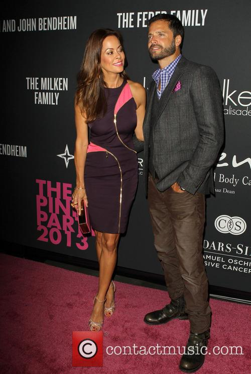Brooke Burke Charvet and David Charvet 3