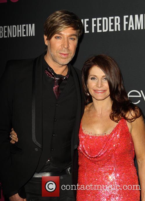 Chaz Dean and Joanne Ferra 3
