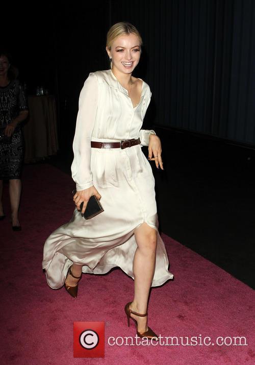 Francesca Eastwood 4