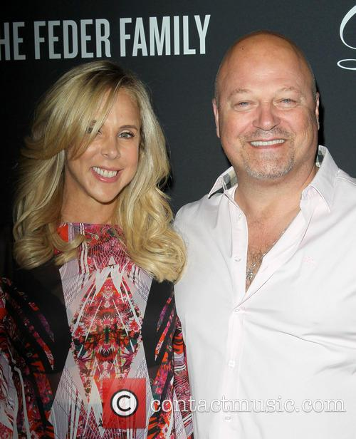 Michelle Chiklis and Michael Chiklis 2