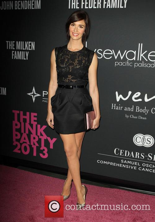 paz vega elyse walker presents the pink 3914168