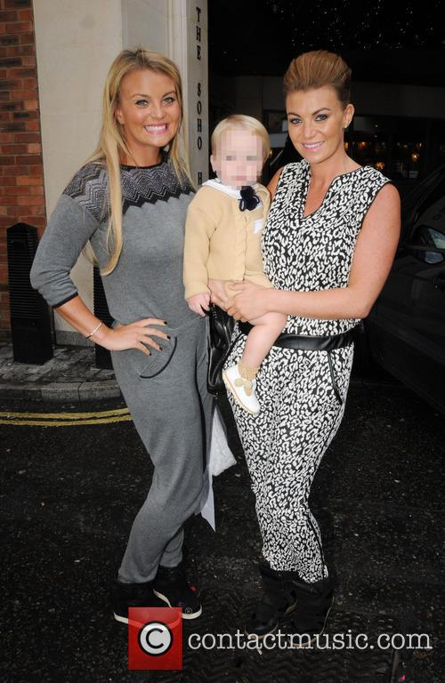 Billi Mucklow and Guest 2