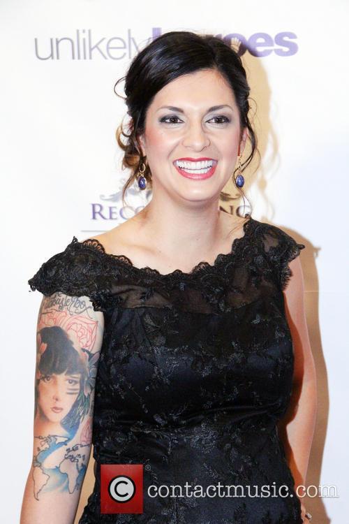 Rebecca Bender 8