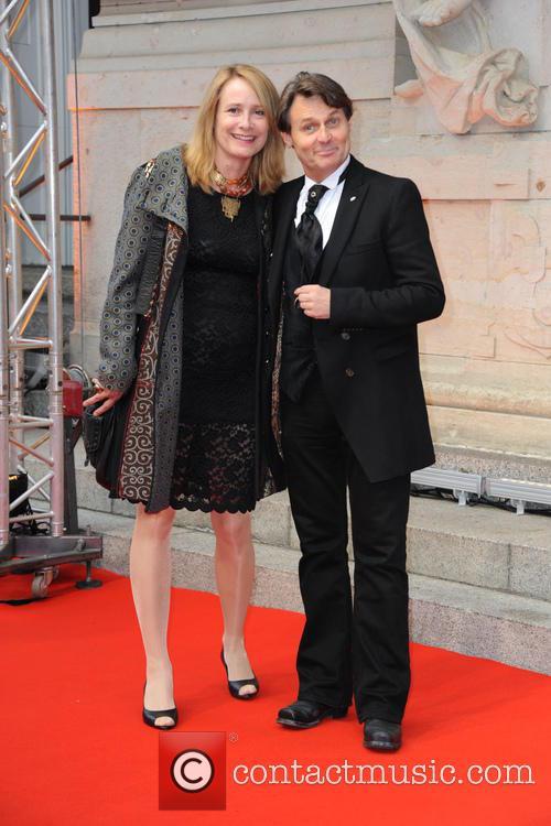Barbara Bahro and Wolfgang Bahro 4