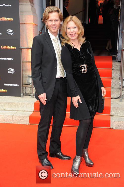 Bertold Manns and Marion Kracht 4