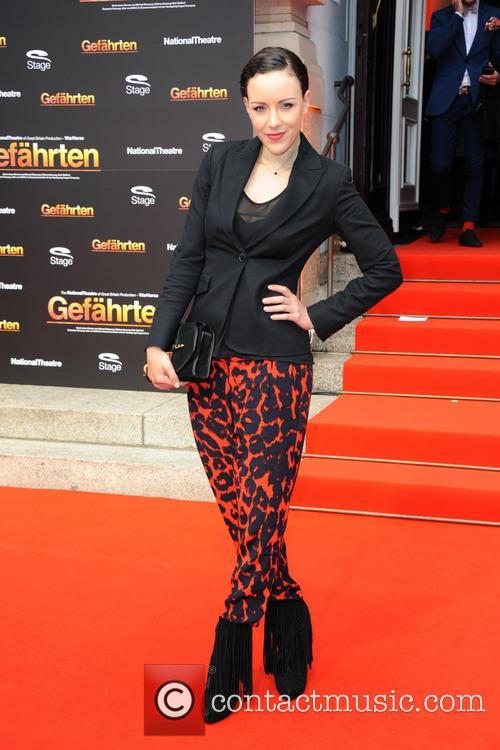 Jasmin Wagner 1