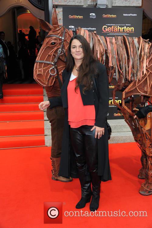 Katja Von Garnier 3