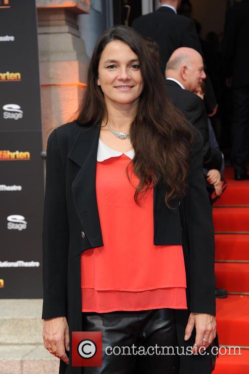 Katja Von Garnier 4