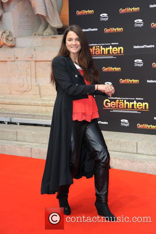 Katja Von Garnier 1