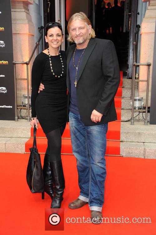 Leyla Kessler and Frank Kessler 3