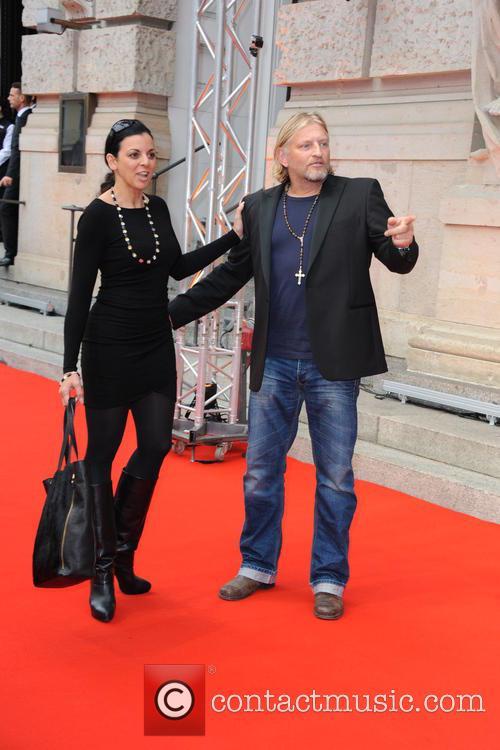 Leyla Kessler and Frank Kessler 4