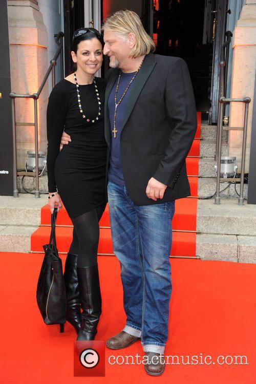 Leyla Kessler and Frank Kessler 1