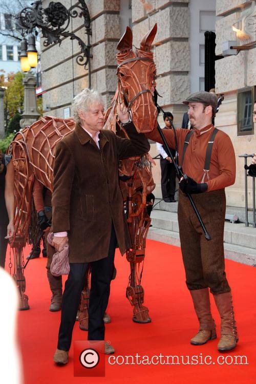 Sir Bob Geldorf 6