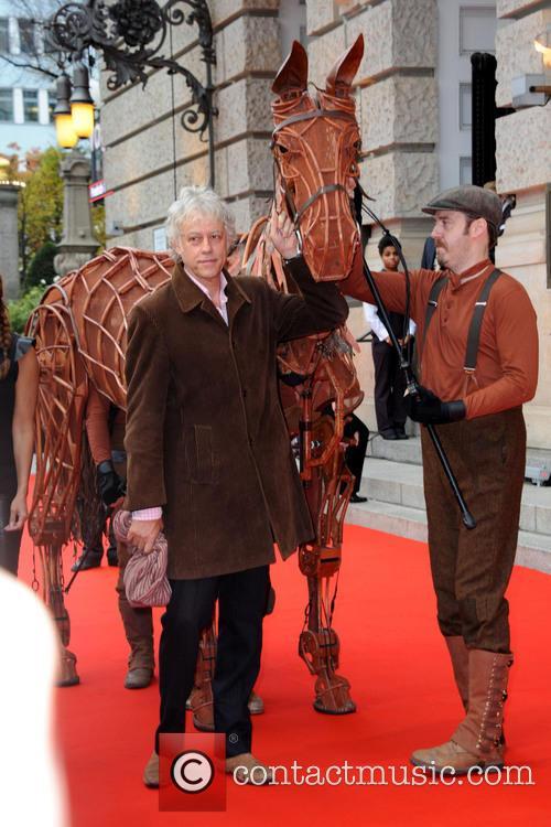 Sir Bob Geldorf 7
