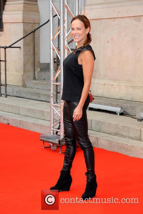 Sonja Kirchberger 3
