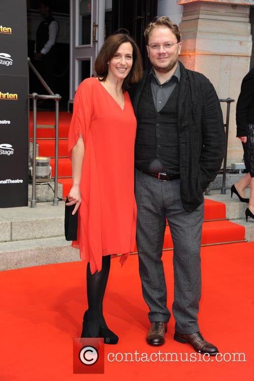 Ulrike Frank and Marc Schubring 3