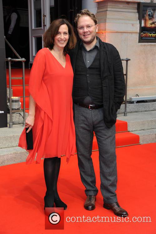 Ulrike Frank and Marc Schubring 5