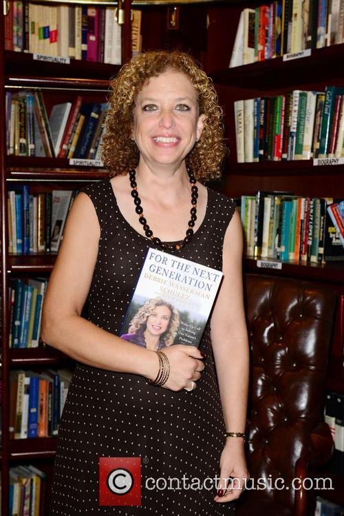 Debbie Wasserman Schultz 2