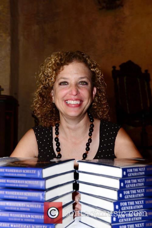 Debbie Wasserman Schultz 6