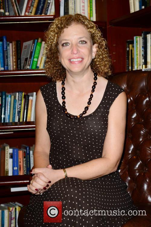 Debbie Wasserman Schultz 9
