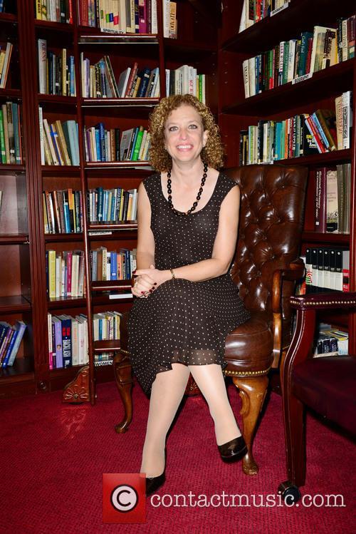 Debbie Wasserman Schultz 10