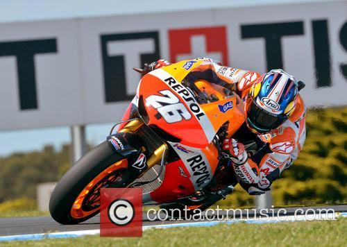 Marc Marquez Moto Gp Australian Motorcycle Grand Prix 1