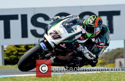 Michael Laverty 1 Moto Gp 5
