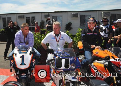 Moto Gp Australia 2