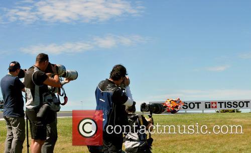 Moto Gp Australia 4