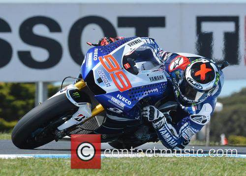 Moto Gp Australia 6