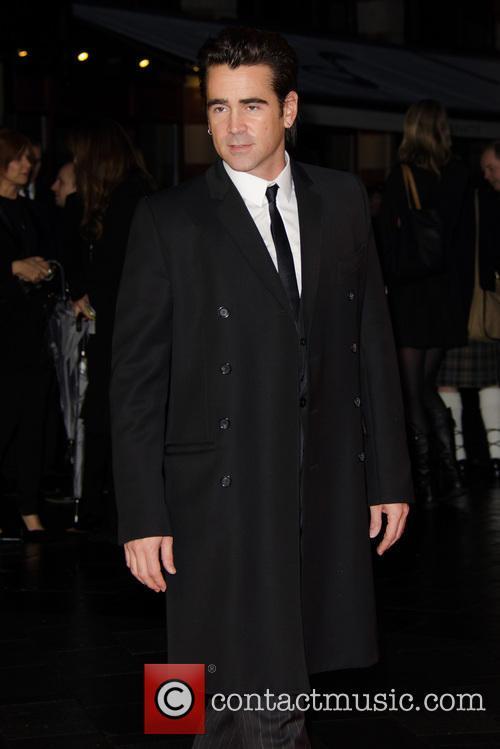 Colin Farrell 30