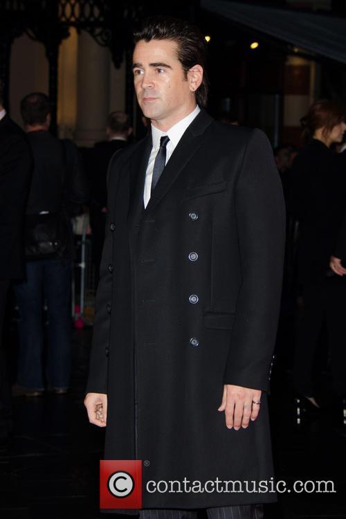 Colin Farrell 34