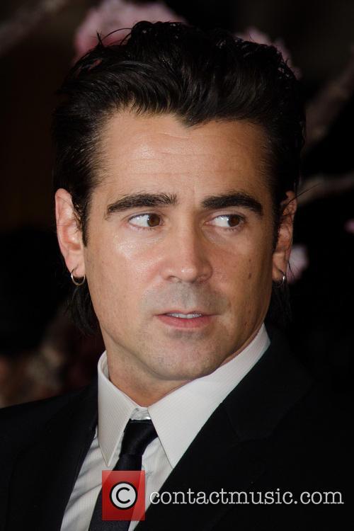 Colin Farrell 36