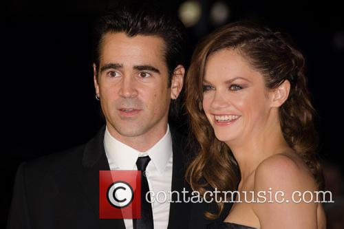 Colin Farrell and Ruth Wilson 27