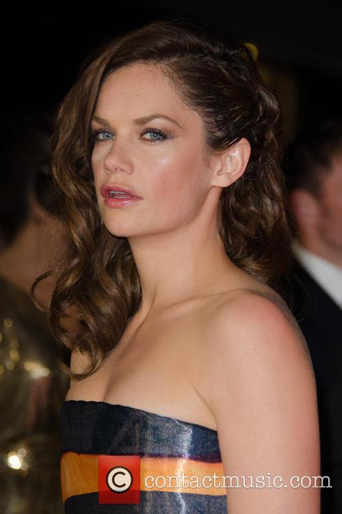 Ruth Wilson, Odeon Leicester Square