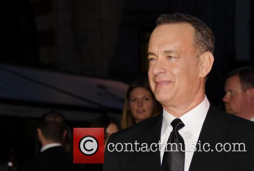 Tom Hanks 31